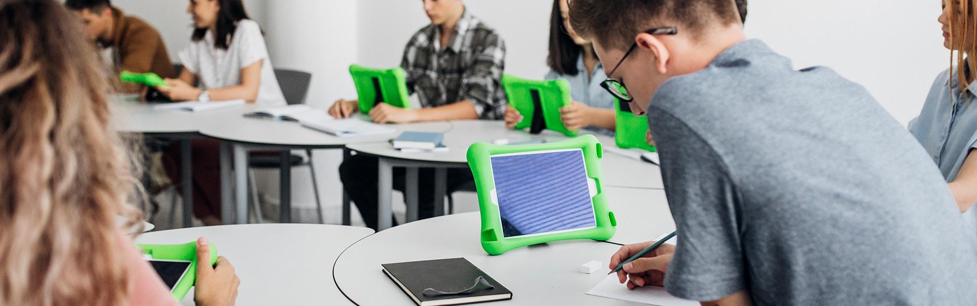 Las startups que están transformando la educación en Andalucía