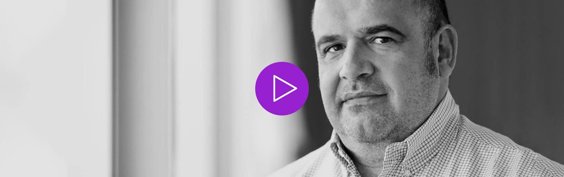 Carlos Blanco: «La idea es el enemigo del emprendedor»