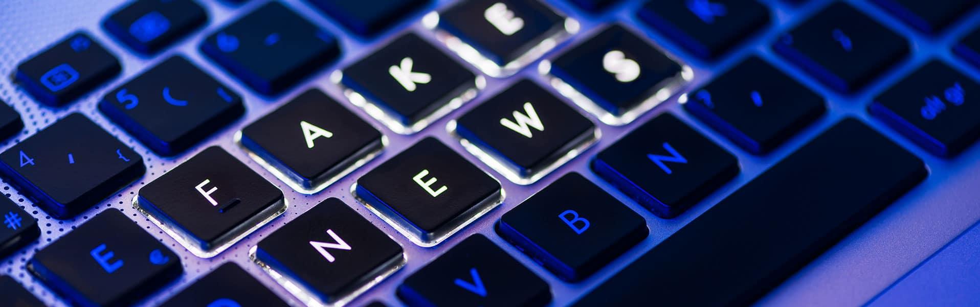 Fake news, rumorología y posverdad: la ciberseguridad en la era de la desinformación