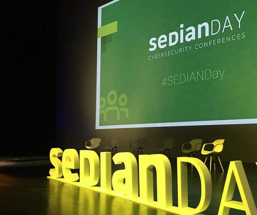 SEDIAN Day, el mayor evento andaluz sobre ciberseguridad