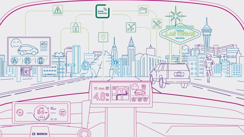 Bosch mejora la ciberseguridad de la smart city andaluza