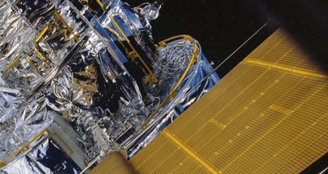 Seis jóvenes almerienses mandan el primer satélite andaluz al espacio