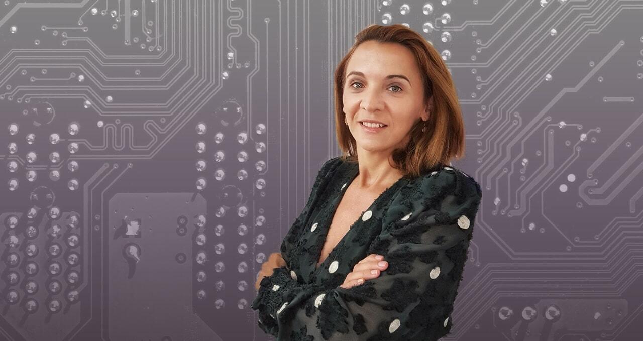 Resolvemos problemas de ciberseguridad en las empresas, con Belén Delgado