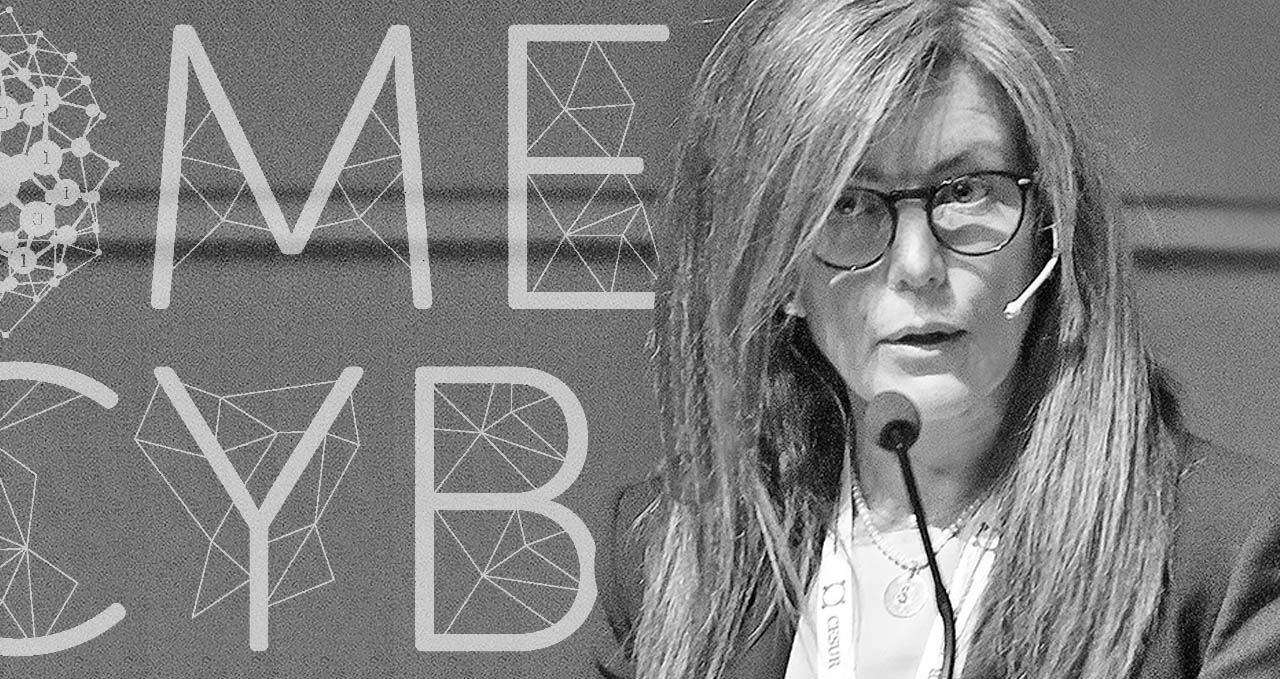 Soledad Romero: «El futuro es pura tecnología»