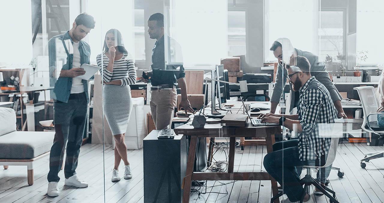 Manual de instrucciones para digitalizar tu empresa