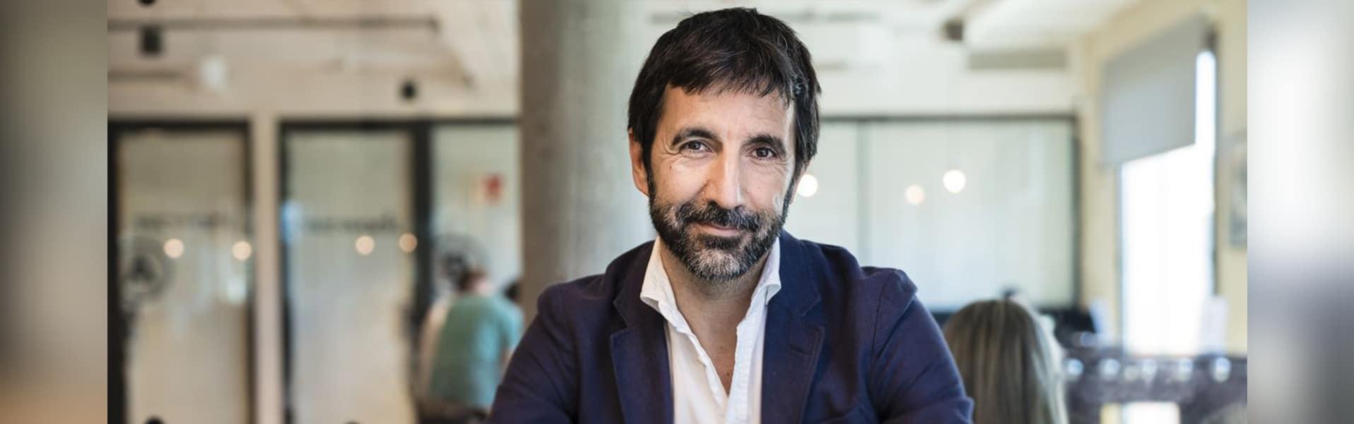 José Luis Zimmermann: «Hay una gran oportunidad para reorientar la formación a la nueva demanda del mercado»