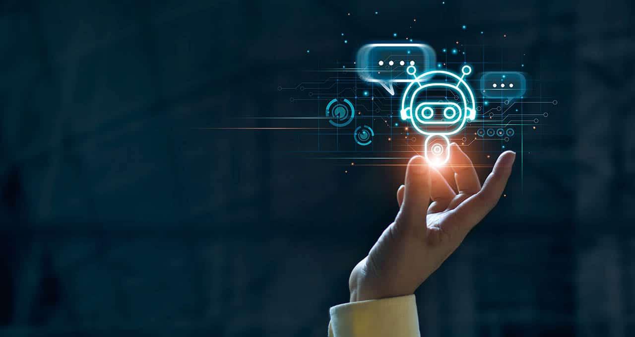 Inteligencia artificial y chatbots, las herramientas del presente