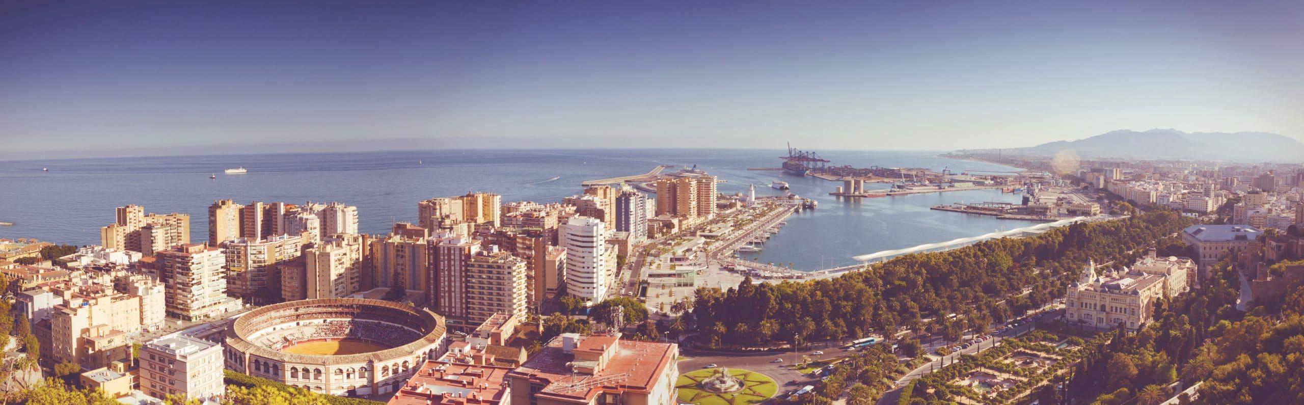 Málaga Mobile Weeb