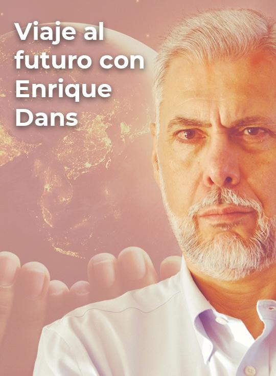 Entrevista a Enrique Dans