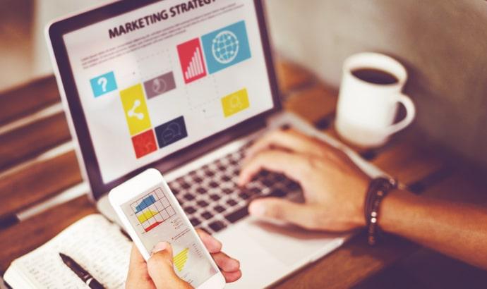Promociona tu negocio con marketing digital
